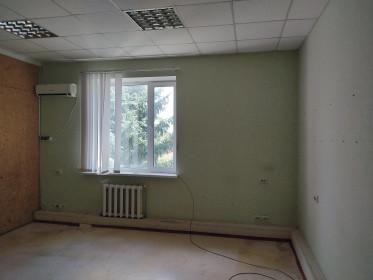 Офис, 38.3 м² (2 Комнаты)
