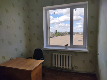 Офис, 20,4 м² (2 Комнаты)