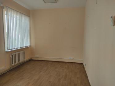 Офис, 21,3 м²