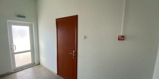 Офис 31,5Кв.М На 1-М Этаже