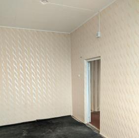 Офис, 36 м² (3 Комнаты)