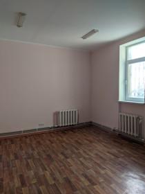 Офис, 21,6 м² 7 этаж